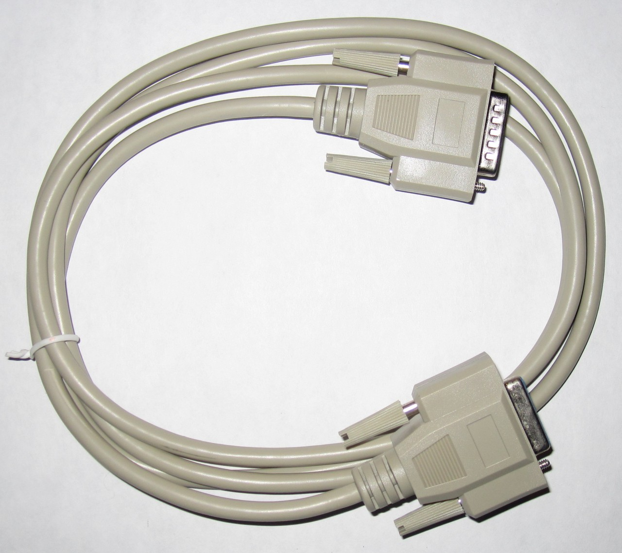 DB-15 Parallel Cable